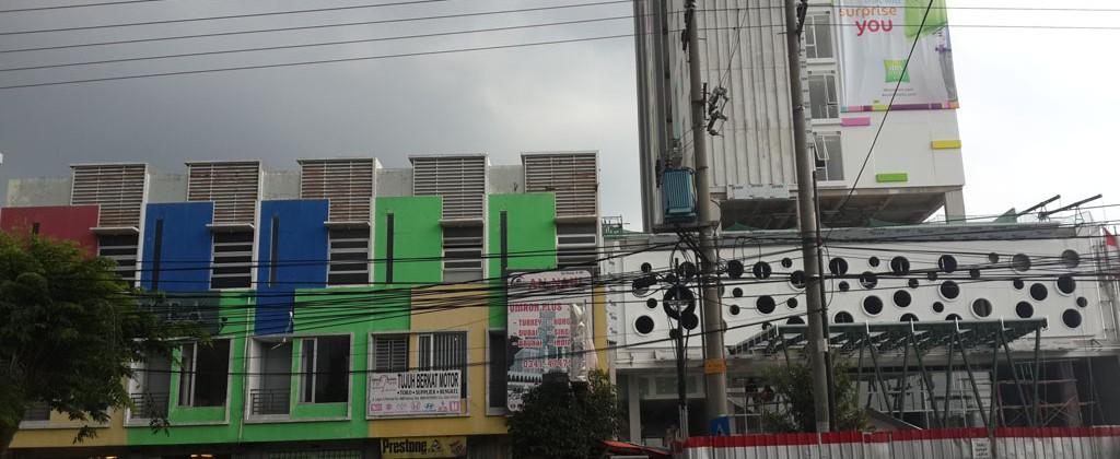 Hotel Ibis Malang