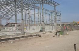 Pabrik Kayu Mojokerto