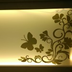 Acrylic Duco