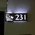 Room Number (4)