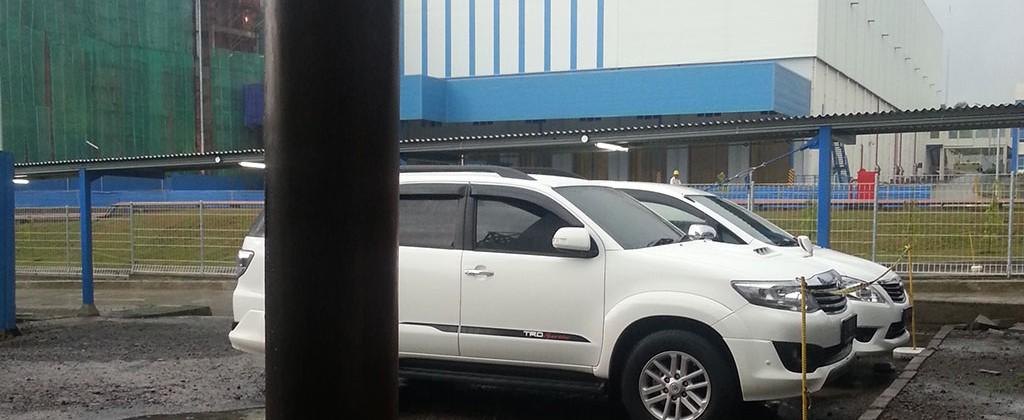 Pabrik Indolakto Pasuruan