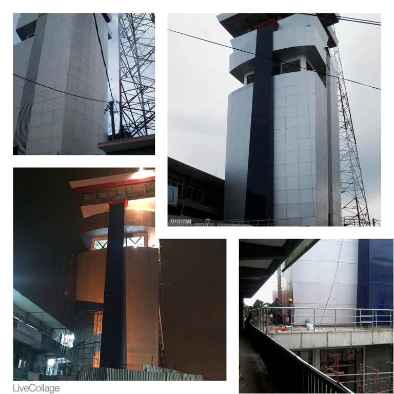 Menara Navigasi - Tanjung Perak Surabaya (3)