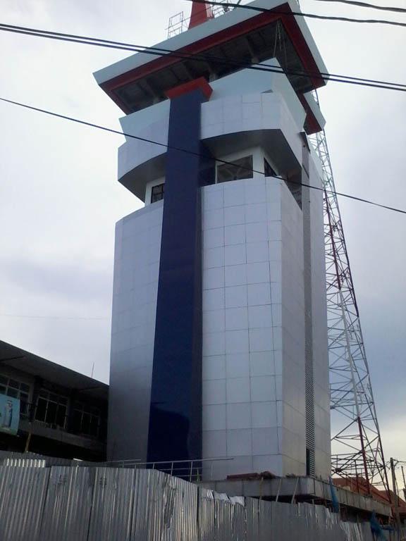 Menara Navigasi - Tanjung Perak Surabaya (4)