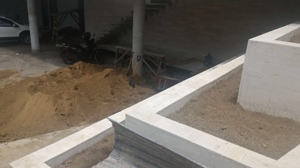 JSH Building Jimbaran (1)