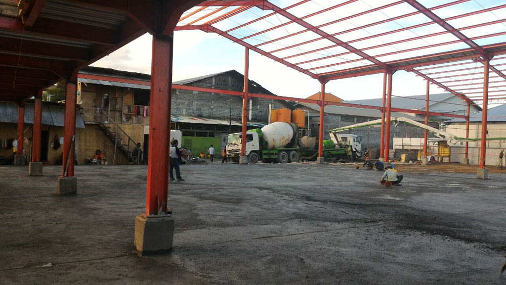 Steel Factory Denpasar BALI (3)