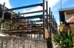 Club Kayu Aya Seminyak Bali