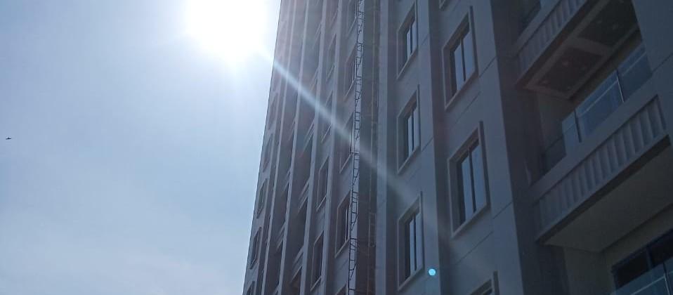 Hotel Tentrem & Mall Semarang